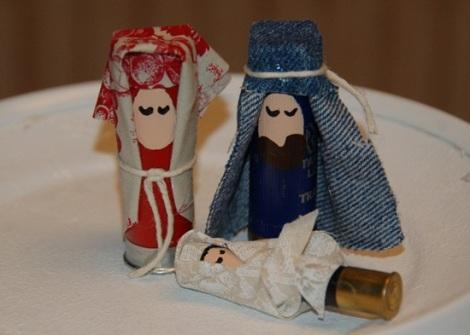 ammo nativity
