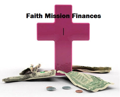 faith based finances