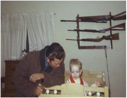 gun nursery