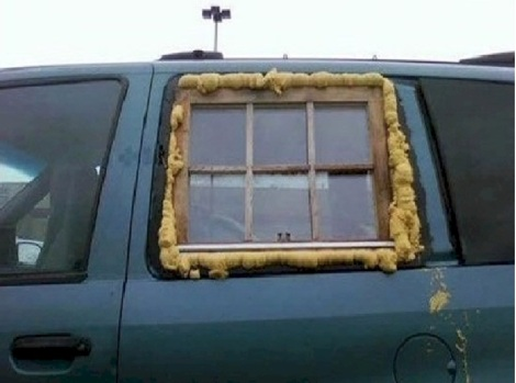 car window repair