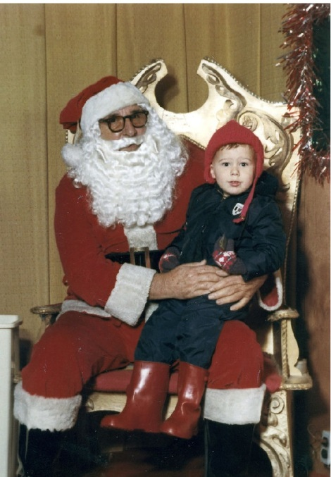 junior soprano santa