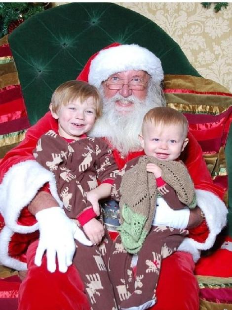 necksnapping santa