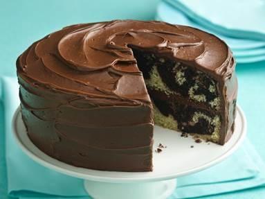 reality cake