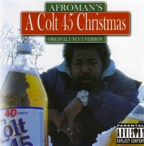 afroman's christmas
