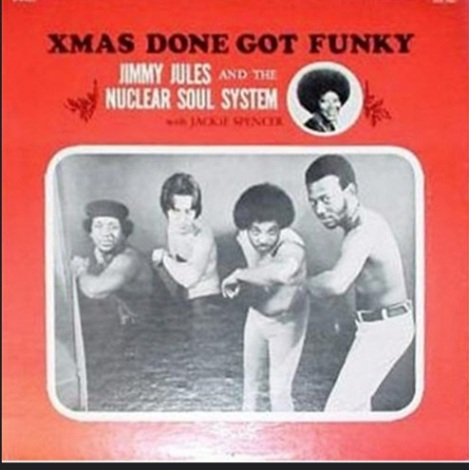 done got funky christmas