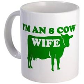 eight cow wife